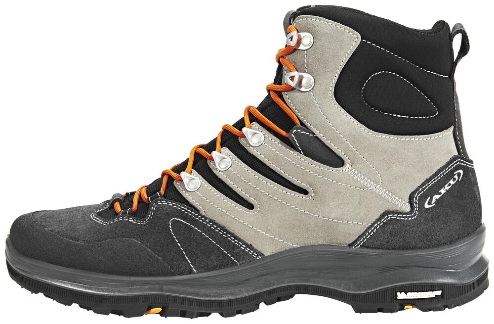 AKU Montera GTX - Bottes - gris Pointures UK 11 xIOkU6fmlC